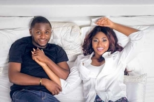 Lilian Esoro Unfollows Husband Ubi Franklin on Social Media As Their Marriage Reaches Dead End